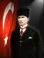 Düşlerimde Atatürk
