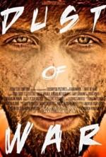 Dust of War (2013) afişi