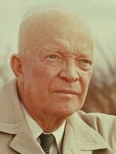 Dwight D. Eisenhower profil resmi