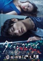 Dying Eye (2019) afişi