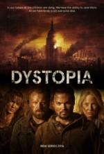 Dystopia (2018) afişi