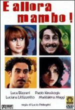E Allora Mambo! (1999) afişi
