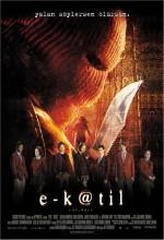 e-k@til (2005) afişi