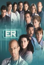 ER (1994) afişi