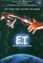 E.T. (1982) afişi