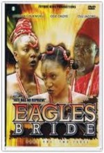 Eagle's Bride (2005) afişi
