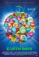 Earth Days (2009) afişi