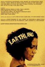 Earthling (2010) afişi