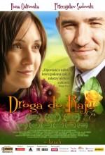 Earthly Paradise (2008) afişi