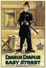 Easy Street (1917) afişi