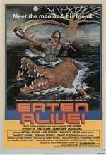 Eaten Alive (1977) afişi