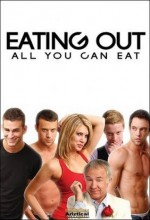 Eating Out: All You Can Eat (2009) afişi
