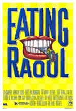 Eating Raoul (1982) afişi