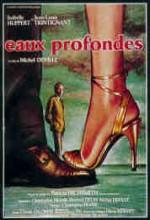 Eaux Profondes (1981) afişi