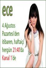 Ece (2008) afişi