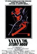 The Stunt Man (1980) afişi