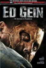Ed Gein: The Butcher Of Plainfield (2007) afişi