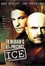 Ed Mcbain's 87th Precinct: ıce (1996) afişi