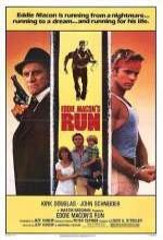 Eddie Macon's Run (1983) afişi