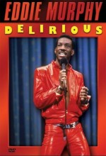 Eddie Murphy Delirious (1983) afişi