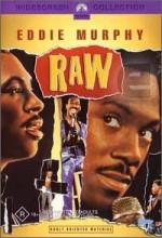 Eddie Murphy Raw (1987) afişi