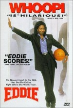 Eddie (1996) afişi