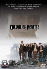 Edelweiss Korsanları Afişi
