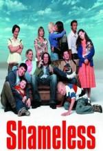 Edepsiz (2005) afişi