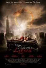 Ligeia (2009) afişi