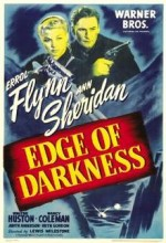Edge Of Darkness (ı) (1943) afişi