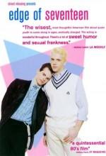Edge Of Seventeen (1998) afişi