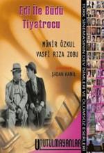 Edi İle Büdü Tiyatrocu (1952) afişi