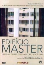 Edifício Master (2002) afişi