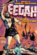 Eegah (1962) afişi