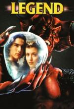 Efsane (1985) afişi