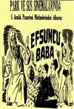 Efsuncu Baba (1949) afişi