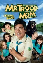 Eğlence Kampı (2009) afişi