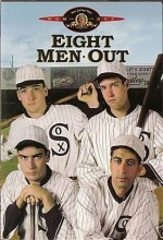 Eight Men Out (1988) afişi