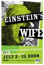 Einstein's Wife (2003) afişi
