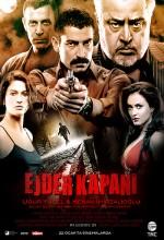 Ejder Kapanı (2010) afişi