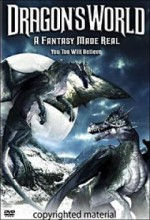 Ejderlerin Dünyası (2004) afişi