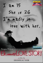 Ek Chhotisi Love Story (2002) afişi