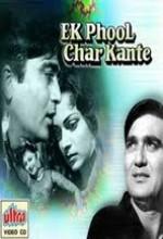 Ek Phool Char Kaante (1960) afişi