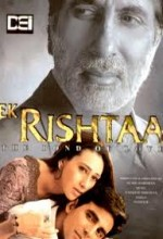 Ek Rishtaa: The Bond Of Love (2001) afişi