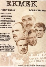 Ekmek (1996) afişi