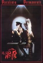El Acto (1989) afişi