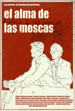 El Alma De Las Moscas (2010) afişi