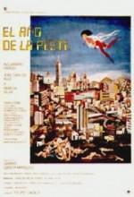 El Año De La Peste (1979) afişi
