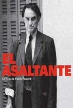 El Asaltante (2007) afişi