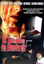 El Asesino De Cumbres (2006) afişi